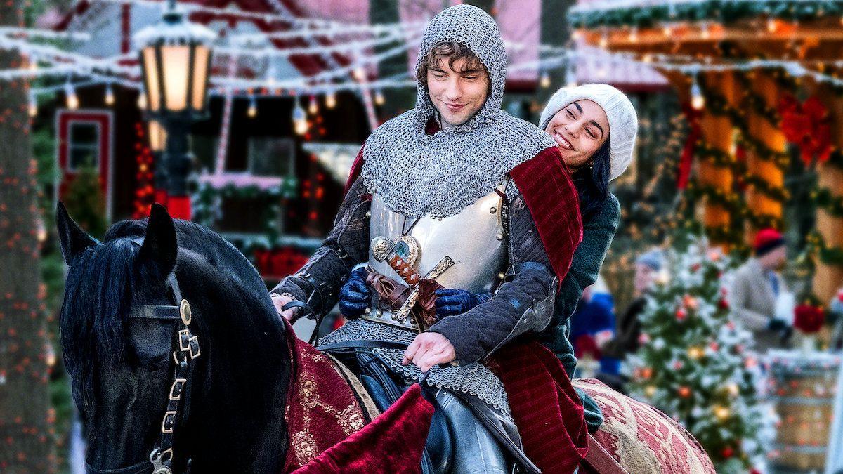 Las mejores películas de Navidad románticas en Netflix en 2020