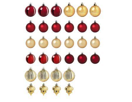 Adornos de Navidad de Ikea