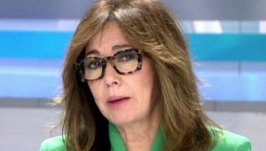 Ana Rosa Quintana critica Asraf