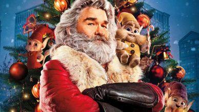 Mejores películas de Navidad en Netflix en 2020