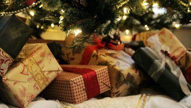 Mensajes de Feliz Navidad 2020