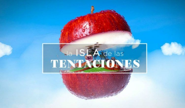Concursantes de La Isla de las Tentaciones 3