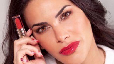 Nueva colección de labiales de Carla Barber