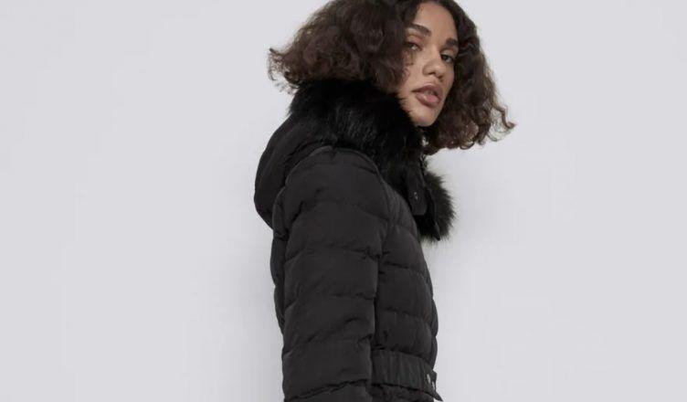 Rebajas Zara 2021