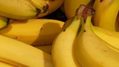 Beneficios del plátano para el pelo