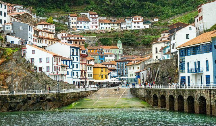 Los 5 pueblos marineros más bonitos de Asturias