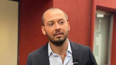 Jose Antonio Avilés asegura que él es el creador de la docuserie de Rocío Carrasco