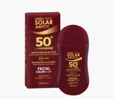 Las mejores cremas solares de Mercadona: TOP 5