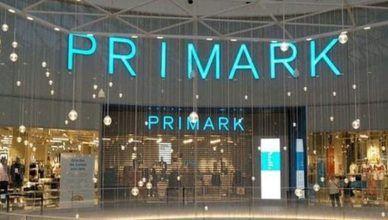 Top de tirantes de Primark para el verano