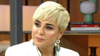 Ana María Aldón estalla contra María Patiño