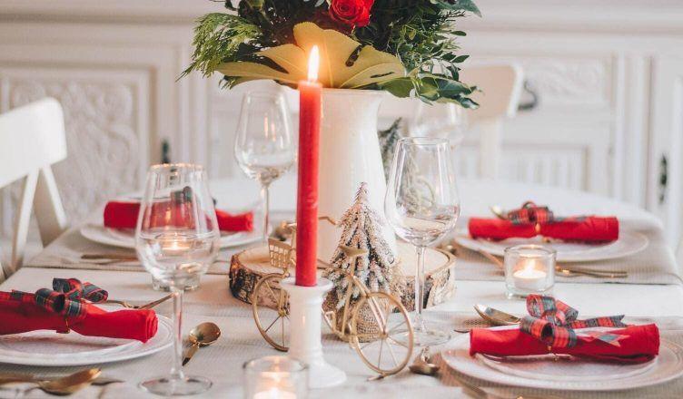 Aperitivos fáciles y sin horno para servir en Navidad