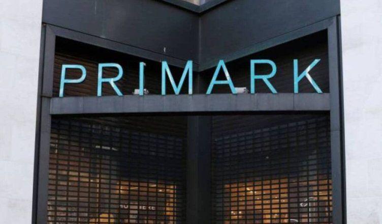 Conjuntos de entretiempo de Primark