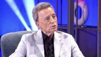 José Ortega Cano quiere evitar la emisión de 'En el nombre de Rocío'