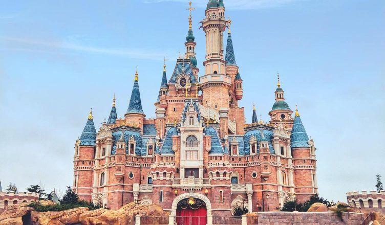 Mascarillas Princesas Disney Primor