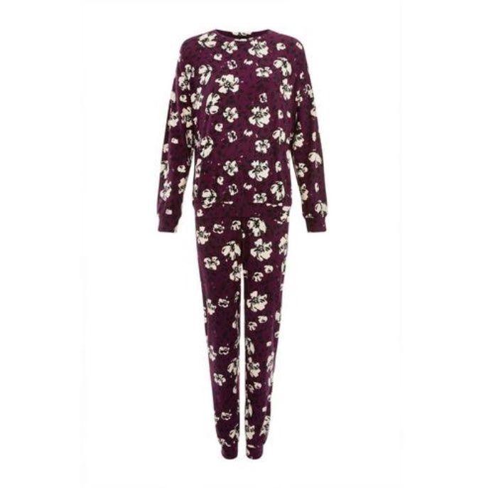 Pijamas largos mujer Primark