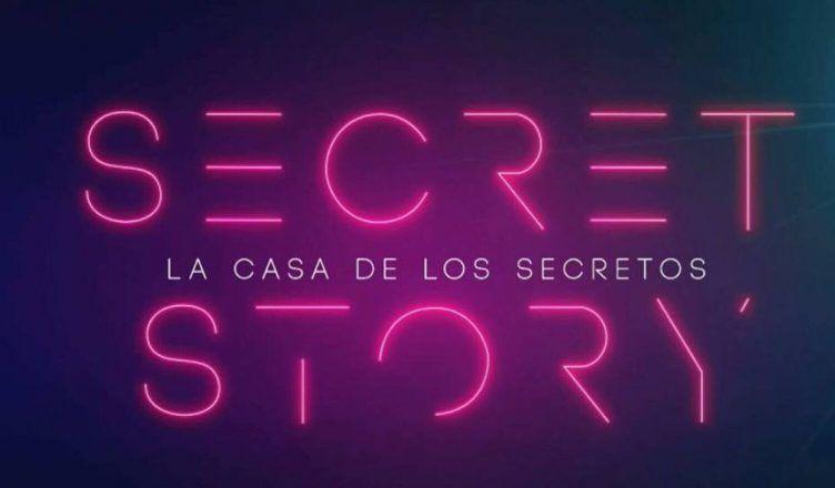 Presentadores de 'Secret Story'