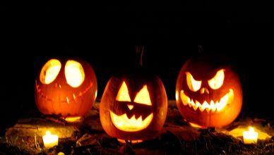 Decora tu casa para Halloween con la nueva colección de Shein