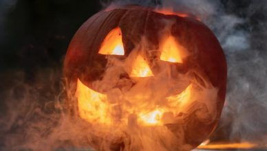 Primark lanza unos pendientes de Halloween